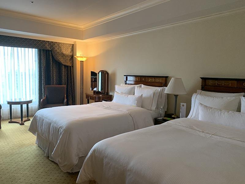 ウェスティンホテル東京イメージ画像