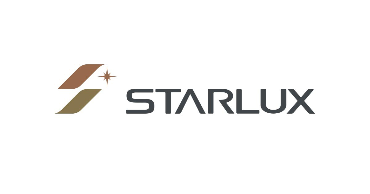 スターラックス航空ロゴ