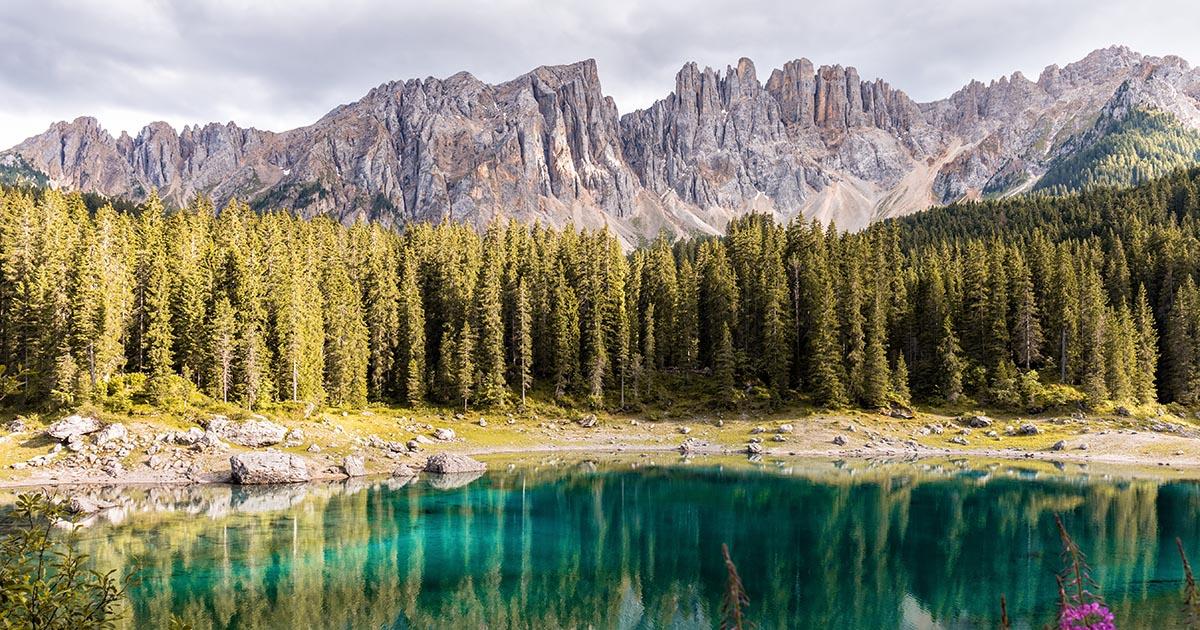 自然イメージ画像